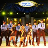 Europa-Park, Ice-Show