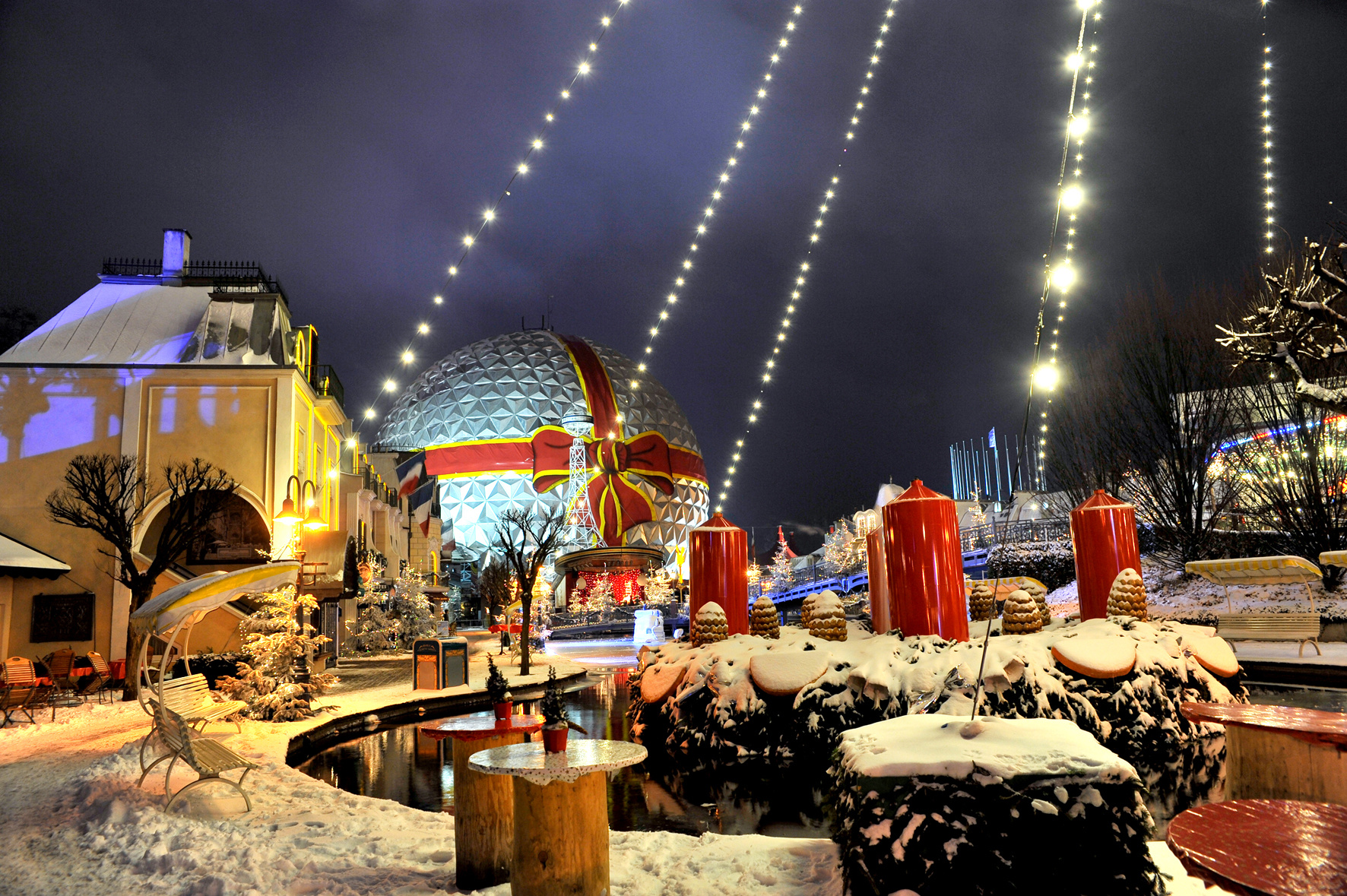 Fact-Sheet – Winter Season 2010/2011 - Press | Europa-Park