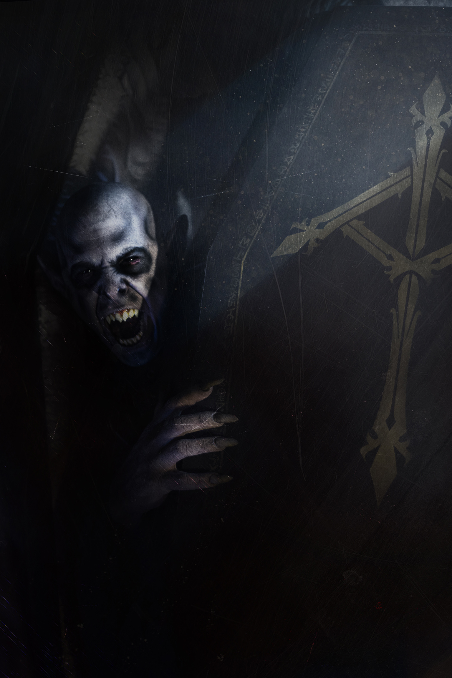 New, Exciting, Eerie - Horror Nights ‒ Traumatica - Press | Europa